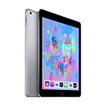 Apple iPad (Wi-Fi, 32GB) - スペースグレイ