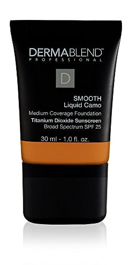 賞賛する菊コテージダーマブレンド Smooth Liquid Camo Foundation (Medium Coverage) - Honey Beige 50C 30ml/1oz