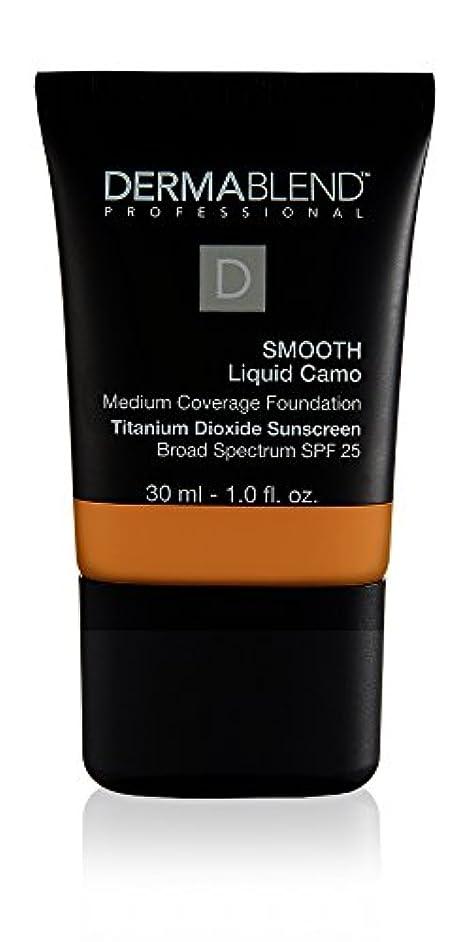 鹿グラスバングダーマブレンド Smooth Liquid Camo Foundation (Medium Coverage) - Honey Beige 50C 30ml/1oz