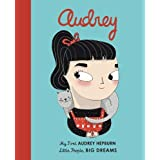 Audrey Hepburn: My First Audrey Hepburn: 7