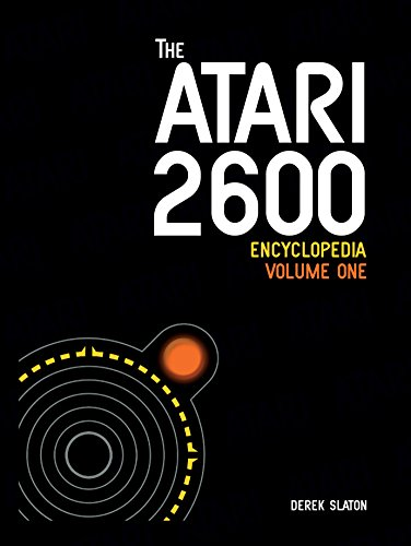 Atari 2600 Encyclopedia: Volume 1 (English Edition)