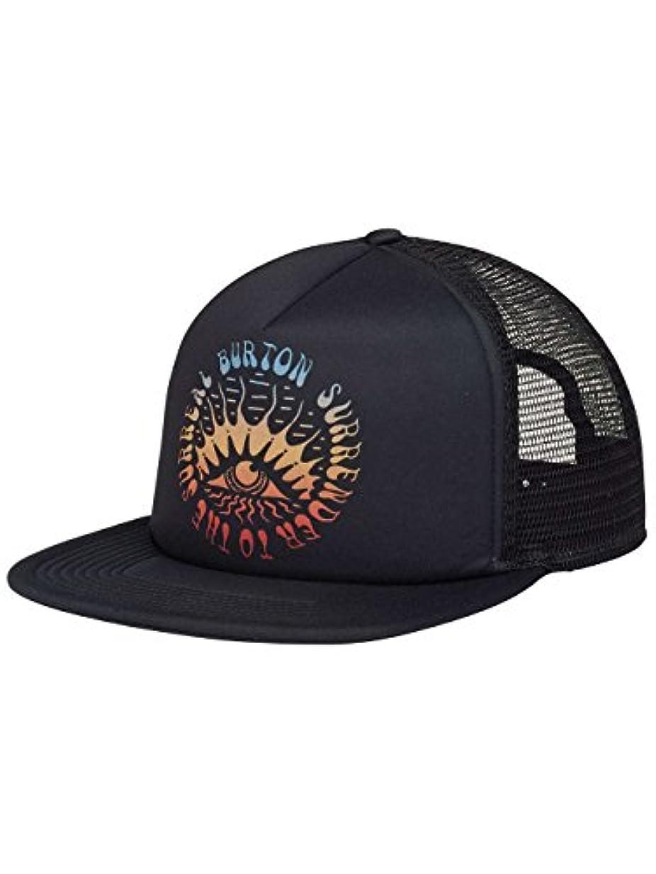 無臭シェア受け入れた【BURTON】バートン 2018春夏 I-80 Trucker メンズ メッシュキャップ 帽子【BURTON JAPAN正規品】