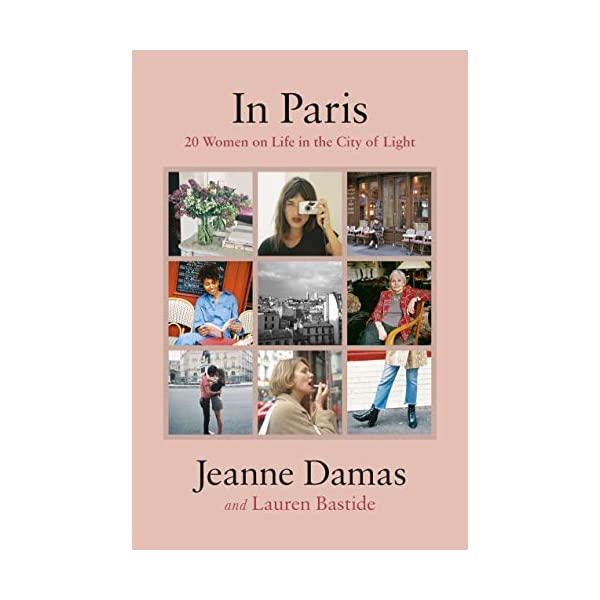 In Paris: 20 Women on Li...の商品画像