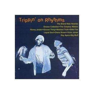 Trippin' on Rhythms