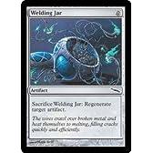 マジック:ザ・ギャザリング 【英語】 【ミラディン】 溶接の壺/Welding Jar