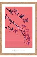 バタフライBlossom by Nina Farrell–24x 36インチ–アートプリントポスター 24  x 36  Inch LE_100712-F10902-24x36