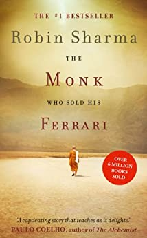 The Monk Who Sold his Ferrari by [Sharma, Robin]