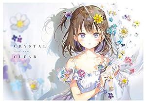 CRYSTAL CLEAR Anmi作品集 (一迅社ブックス)