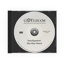 Transfiguration: The Glory Shared - Transfiguration of the Cosmos