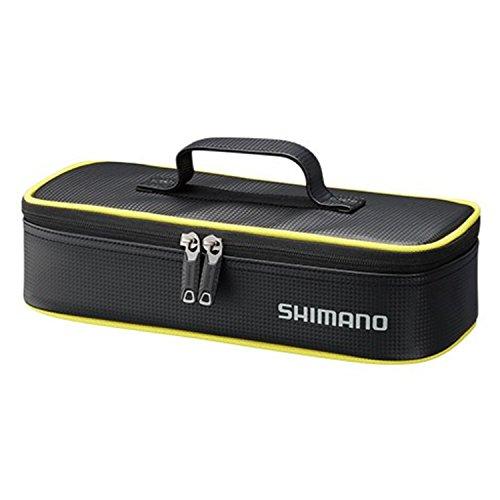 SHIMANO(シマノ) へらバッグ へらポーチ ブラック PC-027Q