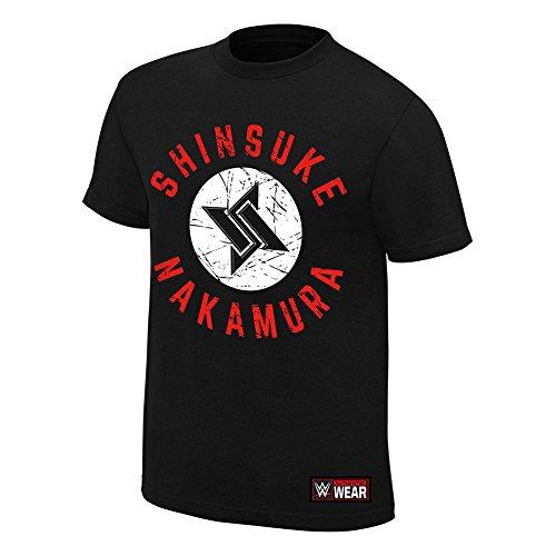 【WWE/NXT】中邑真輔 Shinsuke Nakamura