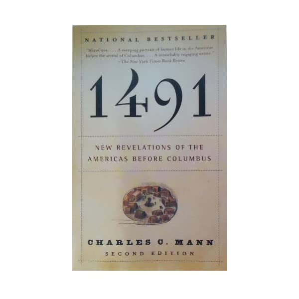 1491 (Second Edition): ...の紹介画像4