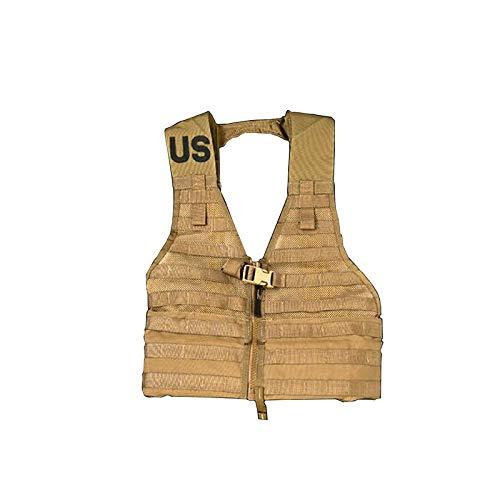 U.S. Surplus(ユーエスサープラス)『Molle vest FLC ファインディングロードキャリア』