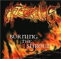 Burning the Shroud by Aeternus