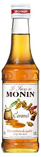 MONIN(モナン) キャラメルシロップ250ml