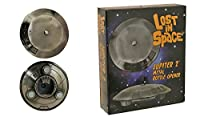 Diamond Select Toys Lost in Space: Jupiter 2 Spaceship Metal Bottle Opener Toy by Diamond Select