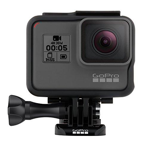 【国内正規品】 GoPro アクションカメラ HERO5 Bl...