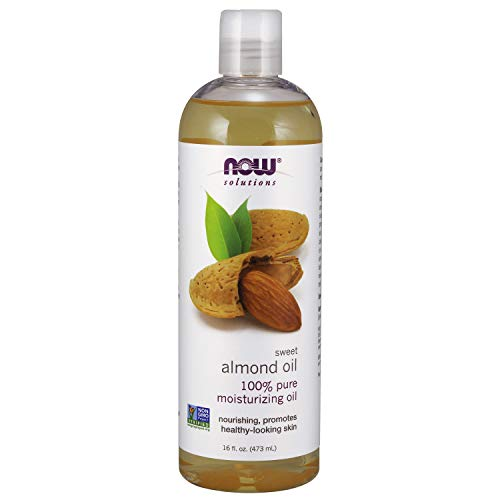 NOW Foods - スウィート アーモンド オイル - 16ポンド