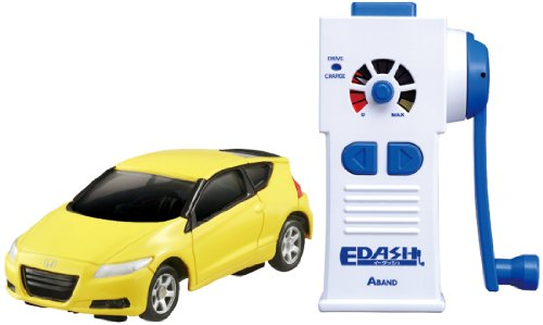EDASH 03 Honda CR-Z