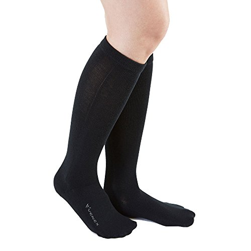 VENEX(ベネクス) リカバリーウェア フットカーフタイツ 靴下 ソックス UVカット Mサイズ