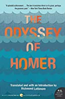 The Odyssey of Homer (Harper Perennial Modern Classics)
