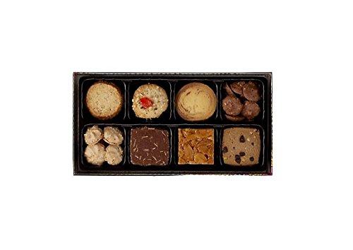 デメル DEMEL セレクション クッキー 詰め合わせ (クッキー詰合せ(140g))