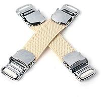 Sleeve garter Made in Japan Elastic type Clip type Shirt Garter