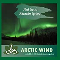 Relaxation Systems (Nature Sounds): Arctic Wind by Mark Cosmo's Relaxation Systems