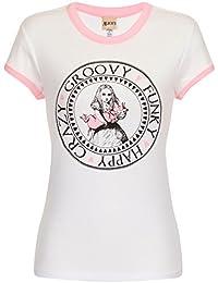 (アリスズピッグ) Alice's Pig ロゴTシャツ Festival Tee