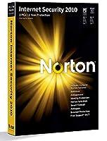 Norton Internet Security 2010 1-User 3PCs [並行輸入品]