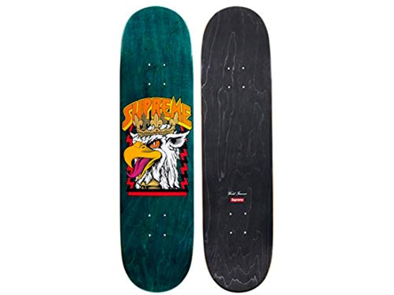 SUPREME(シュプリーム)CLIVER GRIFFIN LOGO DECK デッキ(green) Skateboard [並行輸入品]
