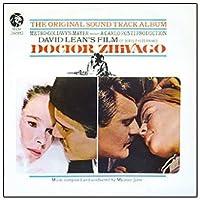 Doctor Zhivago - Soundtrack LP