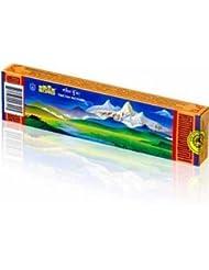 Sorig Natural Handmade Tibetan Incense Sticks by Men-Tsee-Khang- 20/40/60 Count (40) by Men-Tsee-Khang [並行輸入品]