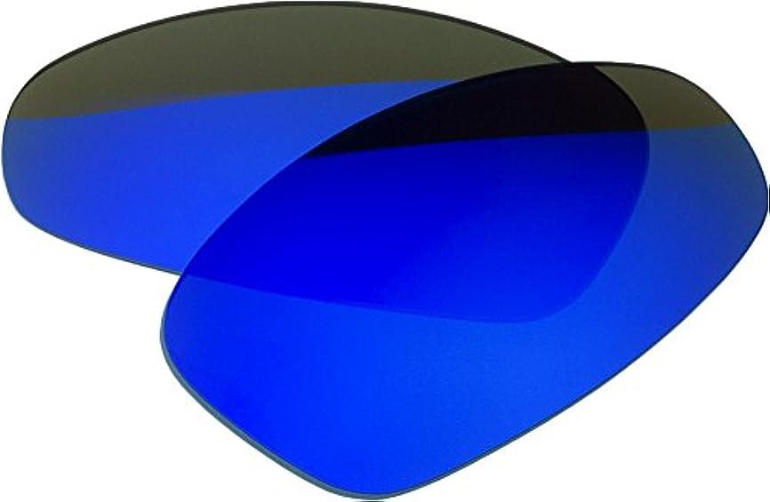伝説篭本体ZERO 自社製 oakley オークリー サングラス 交換レンズ OAKLEY JULIET ジュリエット 偏光レンズ