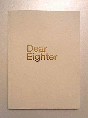 関ジャニ∞ Dear Eighter ∞祭り パンフレット 公式グッズ