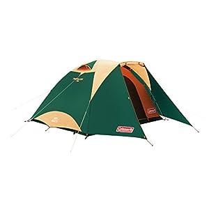 コールマン テント タフドーム/3025 スタートパッケージ グリーン [4~5人用] 2000027279