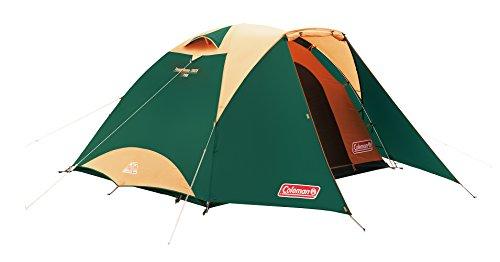 コールマン テント タフドーム/3025 スタートパッケージ グリーン 4~5人用 2000027279