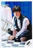 NEWS 公式生写真 (加藤シアゲアキ)NA00280