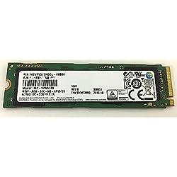 SAMSUNG MZVPV512HDGL-00000 SM951 NVMe版 M.2 SSD  512GB バルク品[並行輸入品]