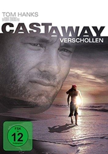 Cast Away [Import anglais]