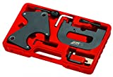 JTC ルノーエンジンタイミングツール SST 輸入車用 特殊工具 適応エンジン:K4J:1.4-16V・K4M:1.6-16V・F4P・F4R カングー1.6、ルーテシア、スポール・メガーヌ、トゥインゴ JTC4677A