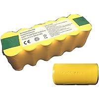 ルンバ用バッテリー 500・600・700・800シリーズ対応 長時間稼動 【保証付き Orange Line】