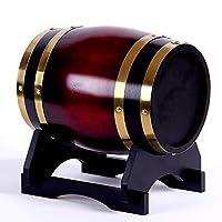 ワインバレルバレルオークワインバレル3L 100Lホワイトワインワインバレルホームデコレーションバレルオークビールバレル (サイズ さいず : 20L)
