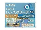 TDK DVDレンズクリーナー 湿式 DVD-WLC8SGP
