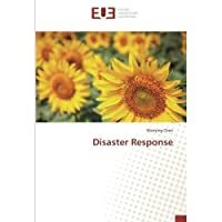 Disaster Response【洋書】 [並行輸入品]