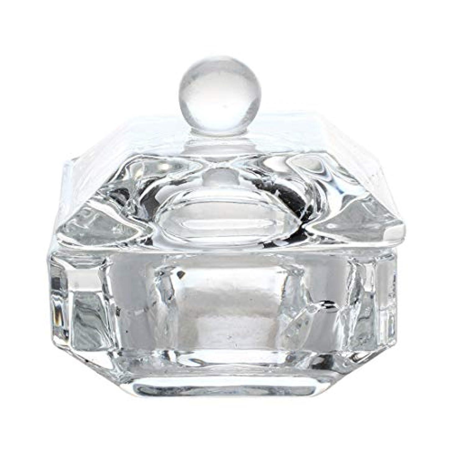 コスチュームお茶勢い1st market プレミアム品質1ピース新しい用液体パウダーツールクリスタルDappenディッシュネイルアートアクリル