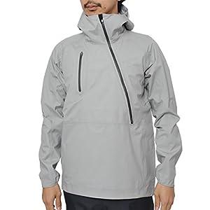 (ティートンブロス)Teton Bros. Breath Jacket Lt Grey Lサイズ TB161-600324