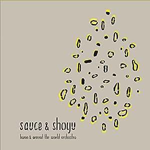 SAUCE&SHOYU ソースと醤油