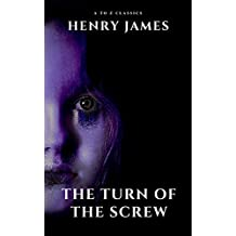 """The Turn of the Screw (movie tie-in """"The Turning """")"""