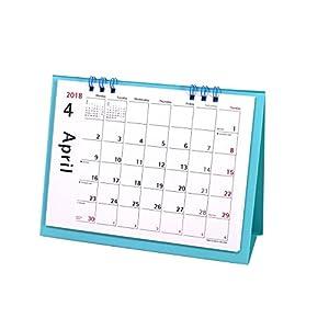 オーブ 2018年 カレンダー 4月始まり 卓...の関連商品4